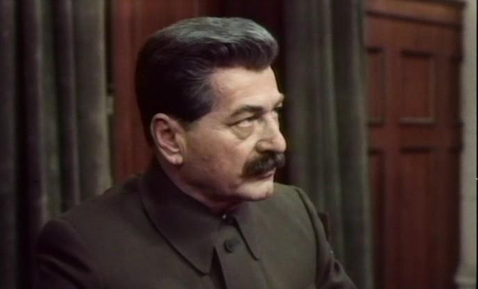 Музыка из фильма Битва за Сталинград